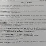 A case of asymptomatic UPJO likes USGs
